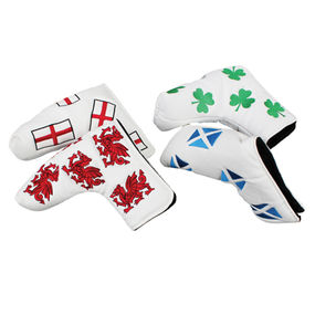 Headkase Flag Putter Cover