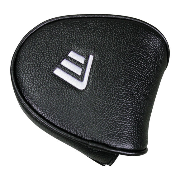 HeadKase Mallet Putter Cover