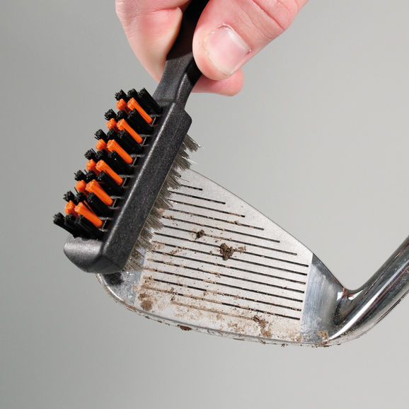 Opti Club Cleaner Brush