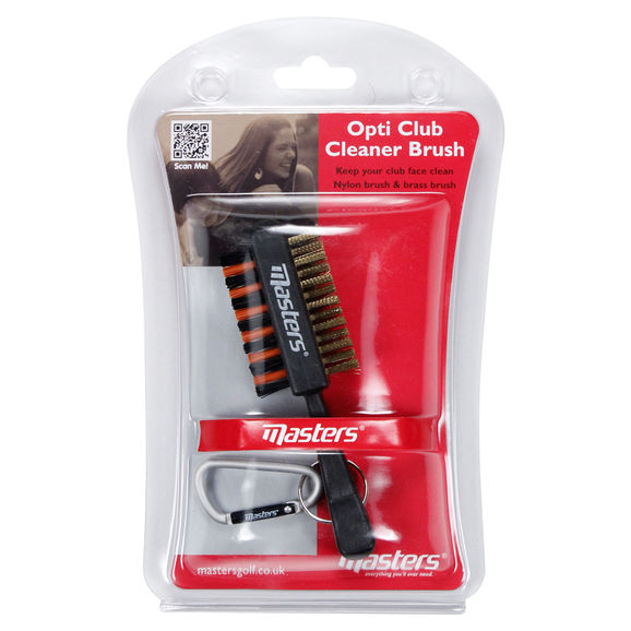 Opti Club Cleaner Brush