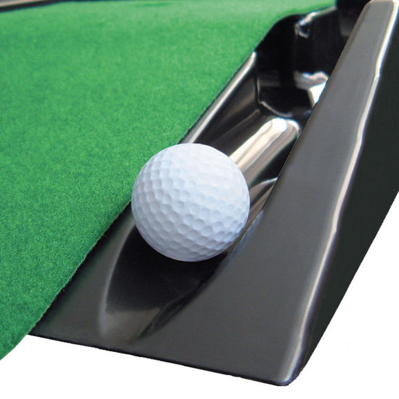 Deluxe Return Putting Mat