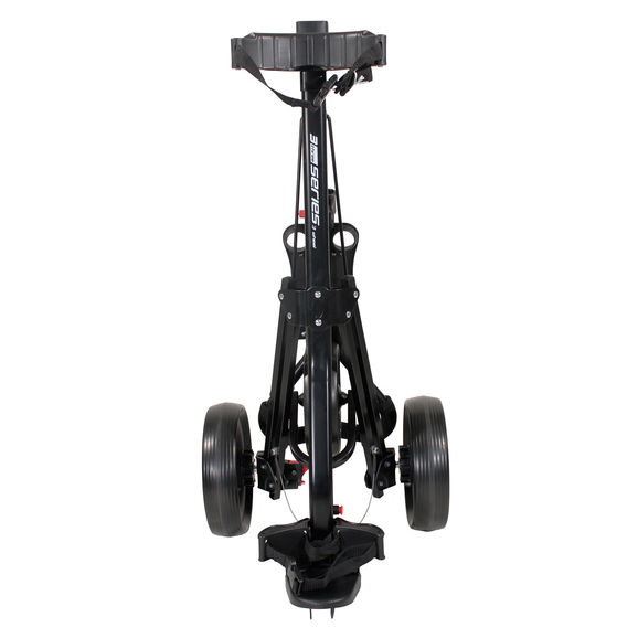 3 Series 3 Wheel Push Trolley - SINGLE BOX