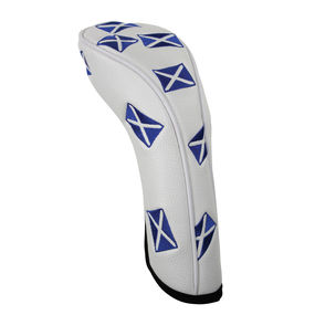 Saltire Hybrid Cover
