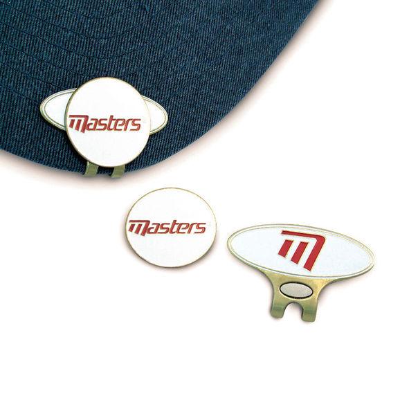 Cap Clip & Marker
