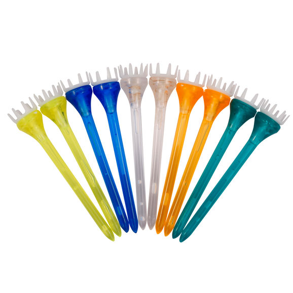 Max-T Plastic Pack 10