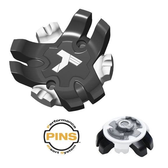 Ultra Grip (6mm, F/T, PINS)