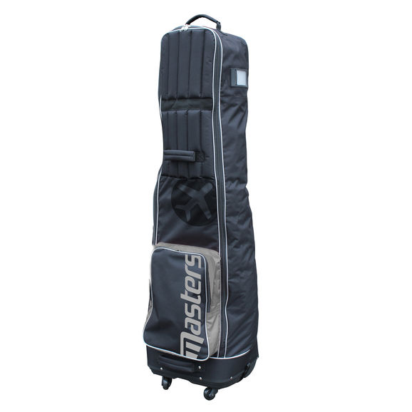 Deluxe 4 Wheeled Flight Cover