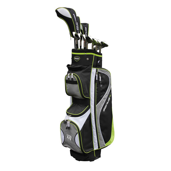 Genus Ladies Club Pack with Cart Bag