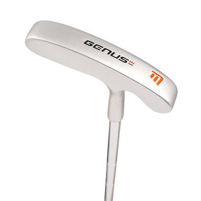 Genus P1 Gents SS Centre Shaft Putter