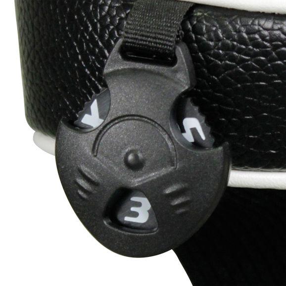 HeadKase Hybrid Cover