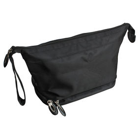 Masters Wash Bag Black