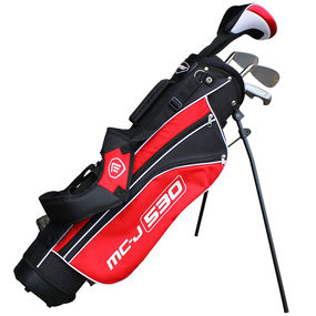 Junior MC-J 530 Half Set Age 5-8 Rh