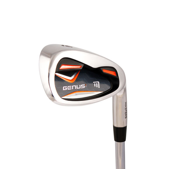 Genus Gents Iron Set