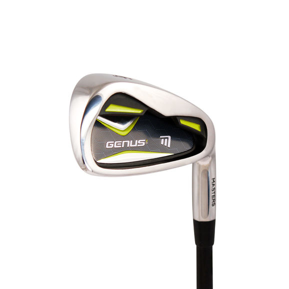 Genus Ladies Iron