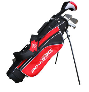 Junior MC-J 530 Half Set Age 9-12 Rh