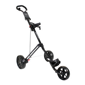 3 Series 3 Wheel Trolley