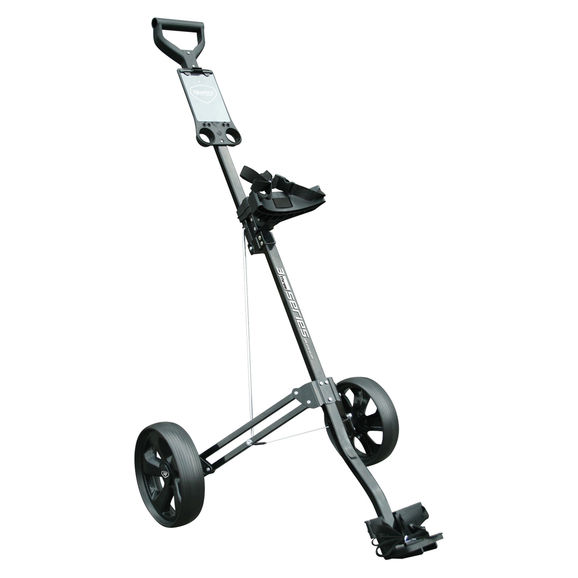 3 Series 2 Wheel Trolley