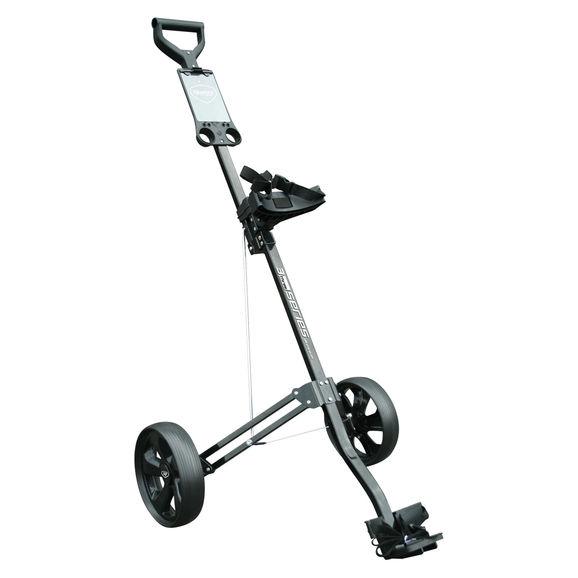 3 Series 2 Wheel Trolley