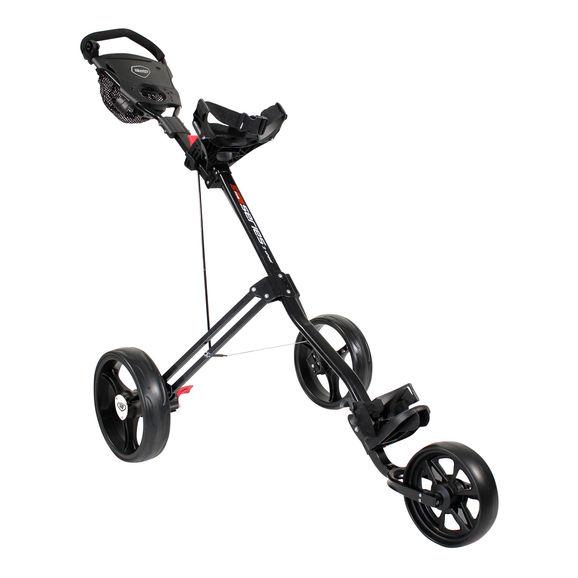 5 Series 3 Wheel Trolley - SINGLE BOX
