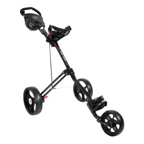 5 Series 3 Wheel Trolley - SINGLE BOX