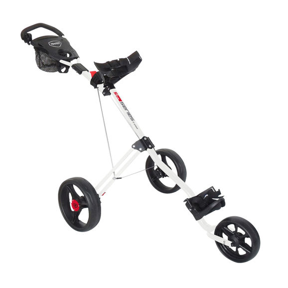 5 Series 3 Wheel Trolley