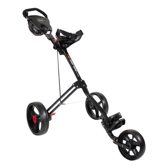 5 Series 3 Wheel Trolley