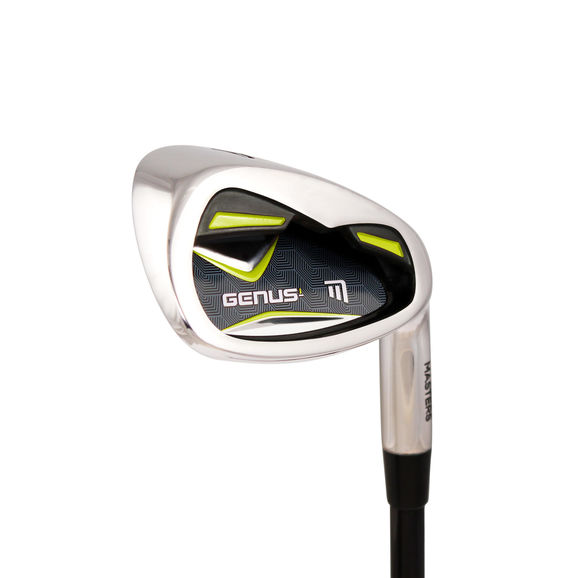 Genus Ladies Iron Set