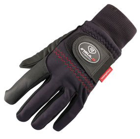 Mens INSUL8 Thermal Winter Gloves Black