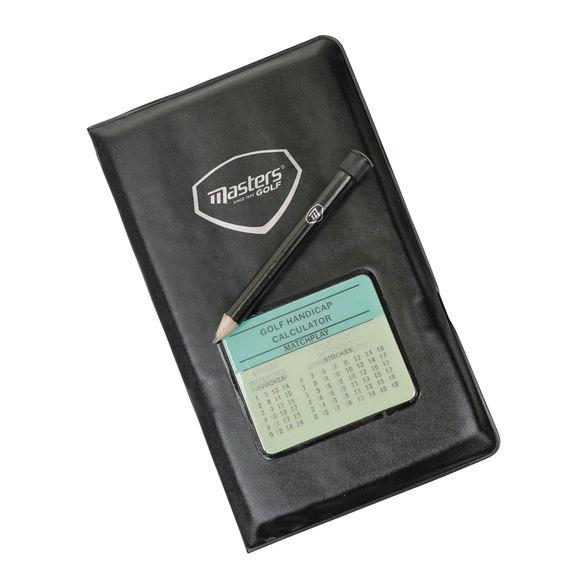 Deluxe Score Card Holder