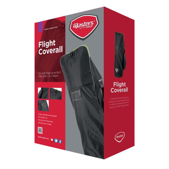Flight Coverall
