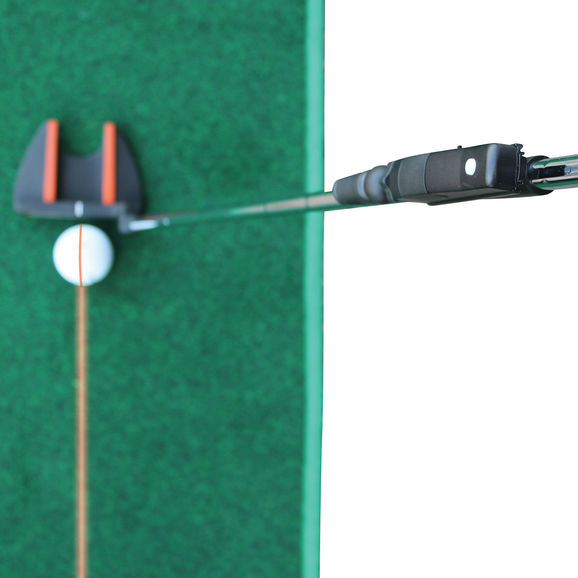 Laser Putting Trainer
