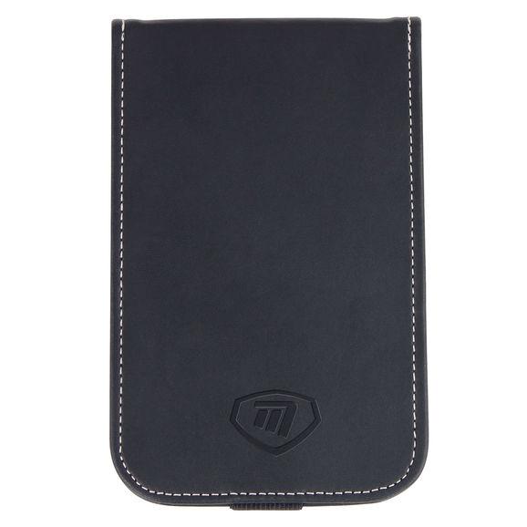 Premium Leatherette Scorecard Holder