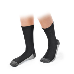 Gents Pack 3 Socks Black