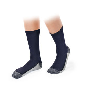Gents Pack 3 Socks Navy