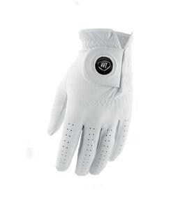 Cabretta Leather Glove LH